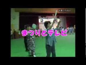「八百万ひとch(vol.40)」まつりとテレビ