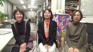 八百万ひとch(vol.44)杉並TV×長野市ボラセンさんのコワーク!?